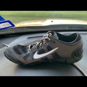 Women's Nike Weightlifting Trainer Shoes